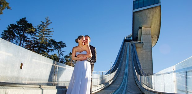 Hochzeitsfotos - Art des Shootings: Trash your Dress - Tiroler Unterland - Danijel Jovanovic Photography