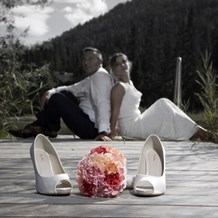 Hochzeitsfotograf: Shooting am See - Wolfgang Thaler photography