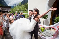 Hochzeitsfotos - Art des Shootings: Fotostory - Tirol - click & smile photography