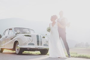 Hochzeitsfotos - After Wedding Shooting - Italien - Avec Le Coeur