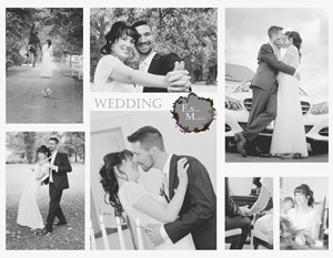 Hochzeitsfotos - Fotostudio - Brandenburg - Wedding - Fotostudio Munkelt