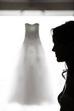 Hochzeitsfotograf: the dress - WK photography