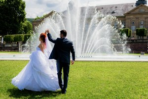 Hochzeitsfotos - After Wedding Shooting - Franken - Ingo34