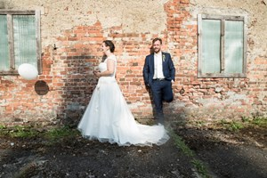 Hochzeitsfotos - After Wedding Shooting - Josefine Ickert