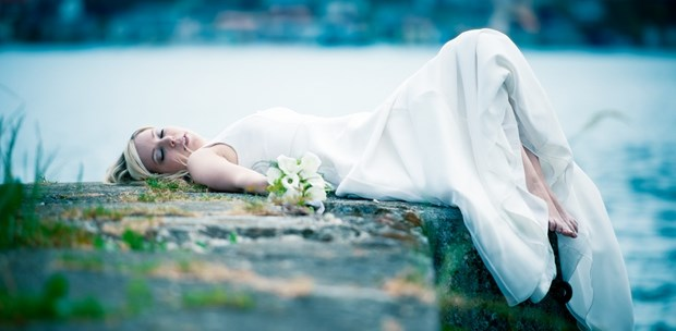 Hochzeitsfotos - Art des Shootings: After Wedding Shooting - Traunsee - Karl-Heinz Kochem
