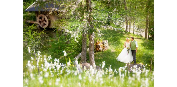 Hochzeitsfotos - Art des Shootings: Trash your Dress - Pongau - Susanne Reisenberger-Wolf