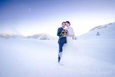 Hochzeitsfotos - Art des Shootings: After Wedding Shooting - Faaker-/Ossiachersee - Daniel Janesch Photographpy