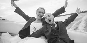 Hochzeitsfotos - Art des Shootings: After Wedding Shooting - Schleswig-Holstein - Steffen Frank