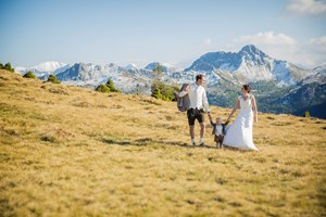 Hochzeitsfotos - Hot 100 Wedding Impressions 2016 - Pongau - b.bassetti photography
