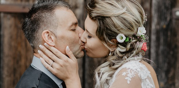 Hochzeitsfotos - Art des Shootings: After Wedding Shooting - Hausruck - Julia C. Hoffer