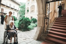 Hochzeitsfotograf: emotional wedding photo - Obermayerhofen - Marek Valovic - stillandmotionpictures.com