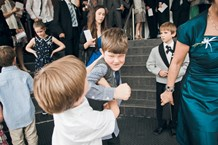 Hochzeitsfotograf: Kids being kids - Marek Valovic - stillandmotionpictures.com