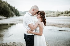 Hochzeitsfotos - Art des Shootings: Prewedding Shooting - Oberbayern - Draszkiewicz Fotografia