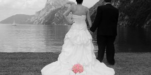 Hochzeitsfotos - Art des Shootings: Prewedding Shooting - Salzkammergut - Angela Rainer