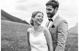 Hochzeitsfotograf: Afterwedding Shooting Lisa Viertel - Lisa Viertel