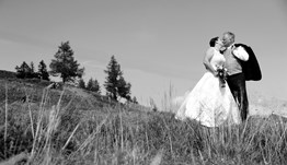 Hochzeitsfotos - Art des Shootings: After Wedding Shooting - Lungau - Roland Holitzky