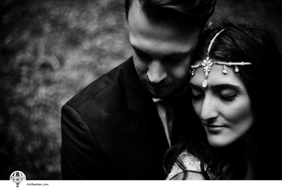 Hochzeitsfotograf: the Cristureans I Weddings by Alex & Ruth