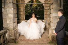 Hochzeitsfotos - Art des Shootings: After Wedding Shooting - Deutschland - T & P Fotografie