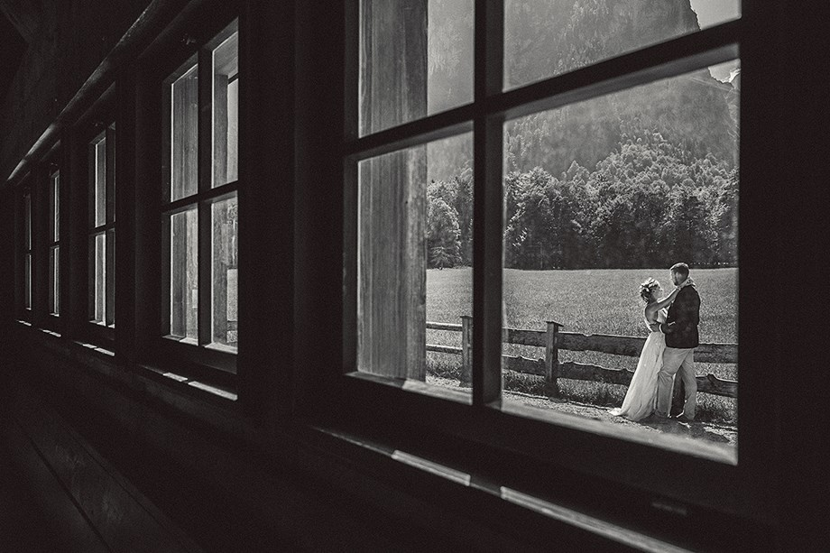 Hochzeitsfotograf: Lucky Memory Photography