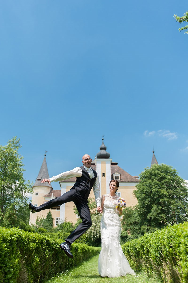 Hochzeitsfotograf: We did it! - Ludwig Pullirsch