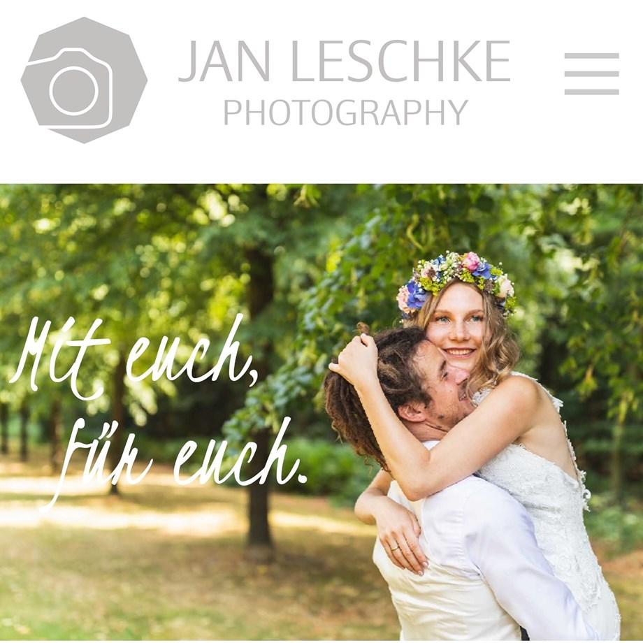 Jan Leschke Photography Hochzeitsfotograf In Deutschland