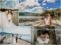 Hochzeitsfotos - Berufsfotograf - Julische Alpen - Anjica Photography - ELOPEMENT & Destination Wedding Foto-Video Miracles