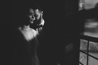Hochzeitsfotograf: Vienna Wedding Photographer with unique style and approach - Karlo Gavric