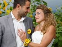 Hochzeitsfotos - Art des Shootings: After Wedding Shooting - Thurgau - Bodensee - Harald Schnitzler