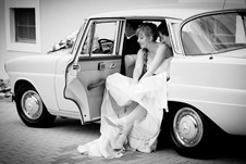 Hochzeitsfotos - Art des Shootings: After Wedding Shooting - Neusiedler See - Maria Hollunder - FOTOGRAFIE