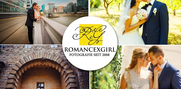 Hochzeitsfotos - Art des Shootings: Trash your Dress - Ruhrgebiet - RomanceXGirl