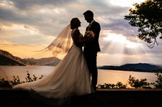Hochzeitsfotos - Art des Shootings: After Wedding Shooting - Wörthersee - Lexi Venga