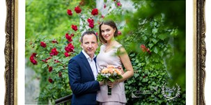 Hochzeitsfotos - Art des Shootings: After Wedding Shooting - Waldviertel - Photography & film - Alexander Pfeffel