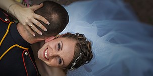 Hochzeitsfotos - Art des Shootings: Prewedding Shooting - Teutoburger Wald - Bilderzauber das Fotostudio in Paderborn