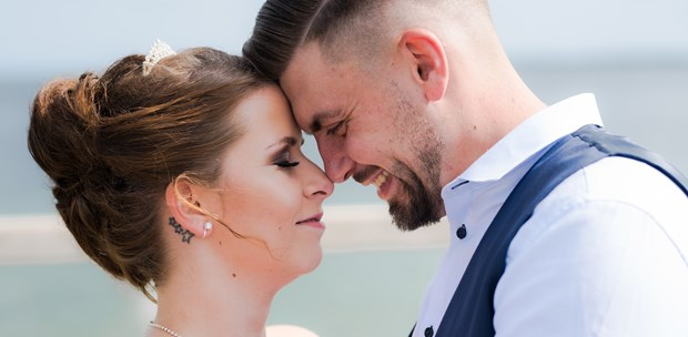 Hochzeitsfotos - Art des Shootings: After Wedding Shooting - Ostsee - Libuda Dreamwork Photography