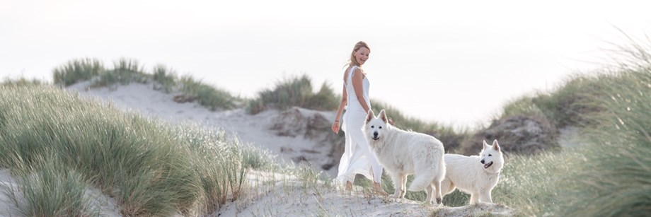 Hochzeitsfotograf: After Wedding Shooting am Strand - Fotografie Kunze - Die Fotomanufaktur in St. Peter-Ording