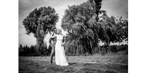 Hochzeitsfotos - Art des Shootings: After Wedding Shooting - Schleswig-Holstein - Guido Kollmeier