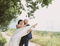 Hochzeitsfotograf: Fineart wedding South Tyrol - Mirja shoots weddings