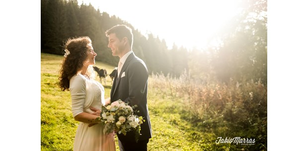 Hochzeitsfotos - Art des Shootings: After Wedding Shooting - Schwarzwald - Fabio Marras