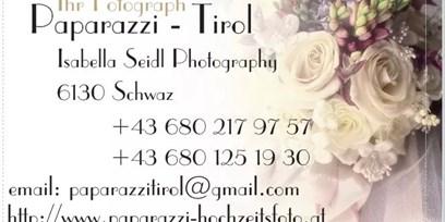 Paparazzi Tirol Mamarazzi Foto Isabella Seidl