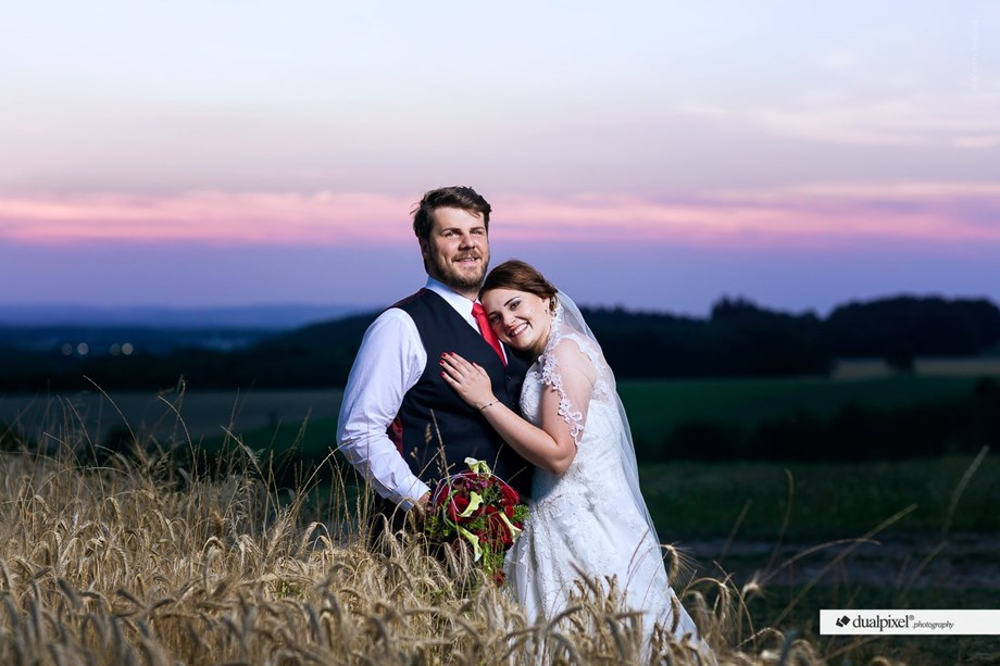 Hochzeitsfotograf: After-Wedding Shooting - dualpixel | Martin Seifried