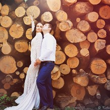 Hochzeitsfotograf: After Wedding Shooting Sierndorf - Kuban Foto - Kuban Foto