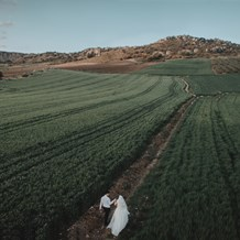 Hochzeitsfotograf: Drohnenaufnahmen, Pre-Wedding Shooting in Andalusien, Spanien - Tu Nguyen Wedding Photography