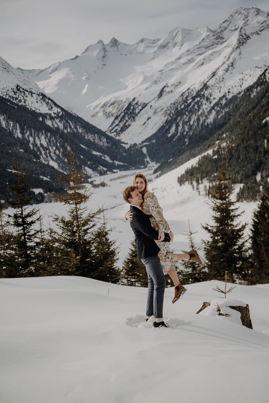 Hochzeitsfotograf: TWO MOUNTAIN HEARTS