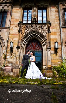 Hochzeitsfotograf: sk.photo - photography by stephan kurzke
