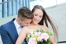 Hochzeitsfotos - Art des Shootings: Prewedding Shooting - Köln, Bonn, Eifel ... - Daniela Ivanova