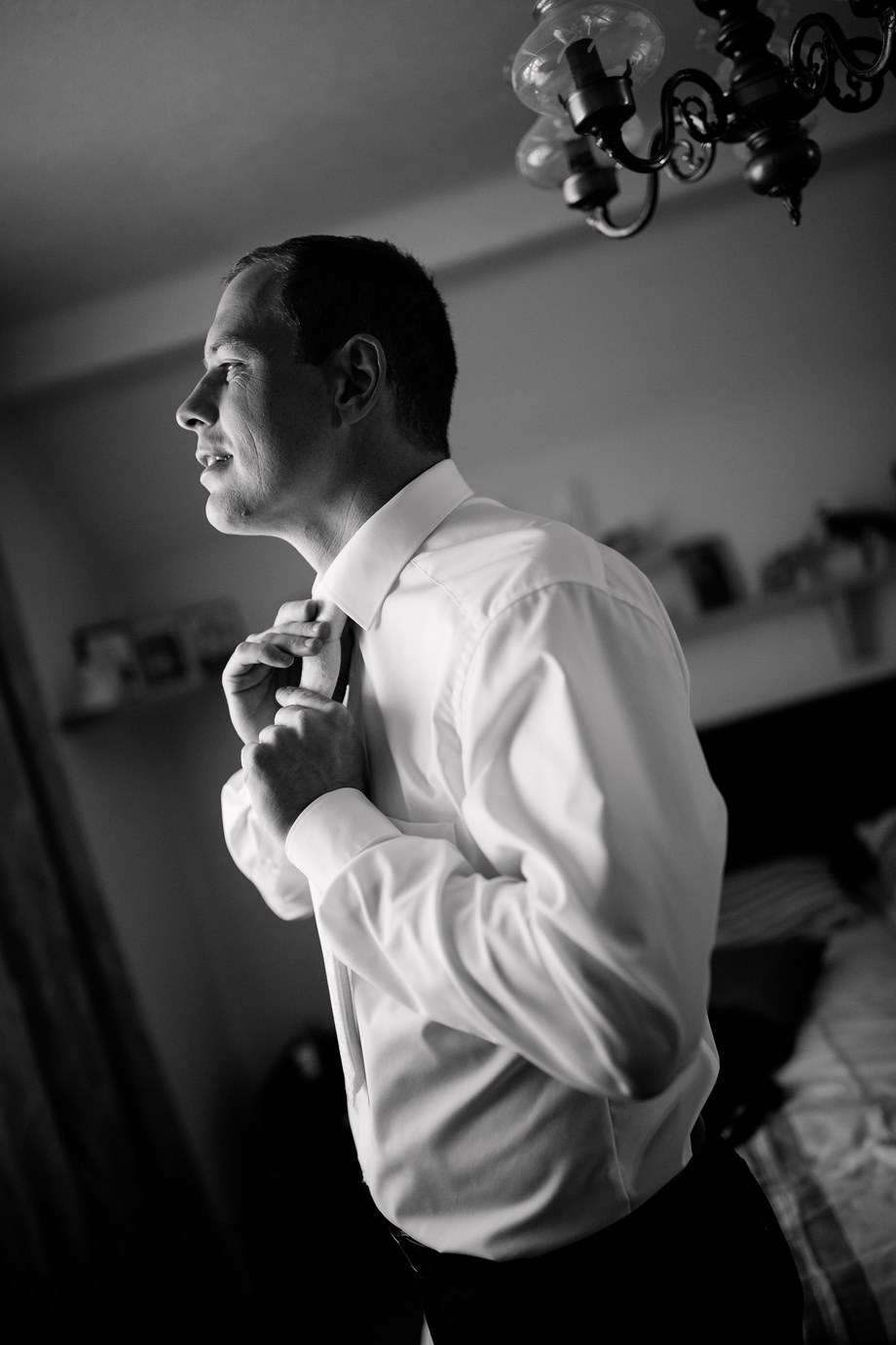 Hochzeitsfotograf: Getting Ready - Karoline Grill Photography