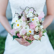 Hochzeitsfotograf: Wedding bouquet - Karoline Grill Photography