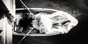 Hochzeitsfotos - Art des Shootings: After Wedding Shooting - Ruhrgebiet - Christof Oppermann - Authentic Wedding Storytelling
