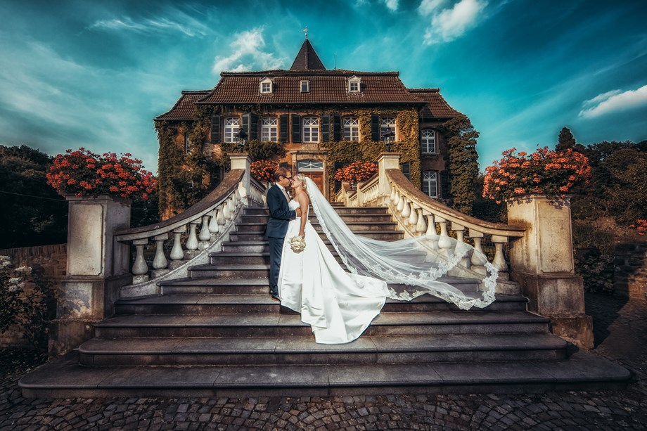 Hochzeitsfotograf: Christof Oppermann - Authentic Wedding Storytelling