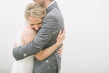 Hochzeitsfotograf: Baby it's cold outside. - Forma Photography - Manuela und Martin